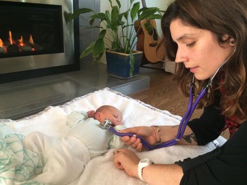marin midwife 2015
