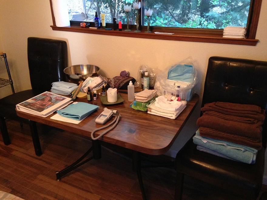Birthing-Kit