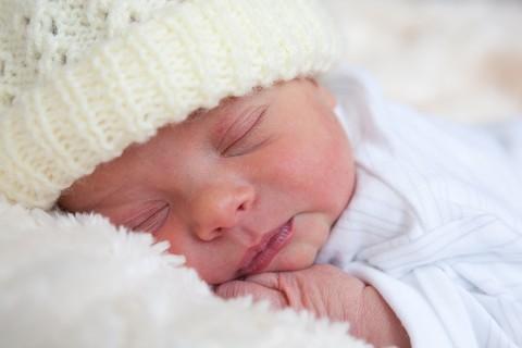 Newborn Marin Midwife